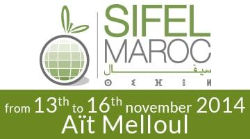 Sifel Morocco 2014