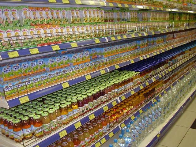 Прокуратура г.Рубцовска взяла под контроль ценообразование на продукты питания